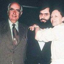 Ministro Carroza procesa a Raúl Escobar Poblete por