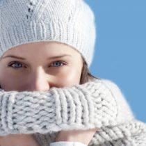 Lo que debes saber sobre la piel sensible y el frío: Expertos entregan siete consejos para este invierno