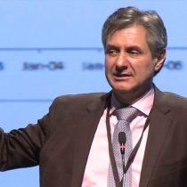 José Luis Daza se suma a las críticas por ajuste de gabinete y apunta a la necesidad de sacar adelante las reformas económicas
