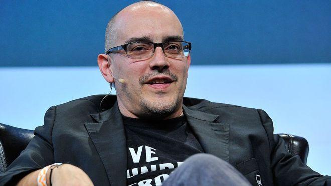 """""""Soy un depravado"""", la confesión tras renunciar por denuncias de acoso sexual de Dave McClure, el fundador de la firma de inversiones 500 Startups"""