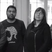 [VIDEO] Familiares de detenidos desaparecidos convocan a marcha bajo el lema