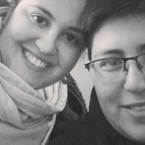 Leslie y Kathy ahora son Diego y Kathy: la historia de amor LGTB que derriba prejuicios