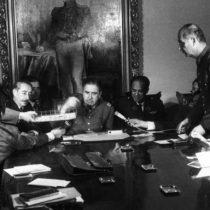 Desclasificación de archivos: más verdad para enfrentar el relativismo histórico