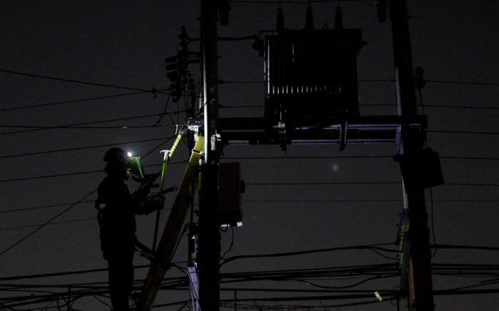 La paradoja del sector eléctrico