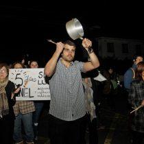 Los indignados por cortes de luz vuelven a salir a la calle esta noche para manifestarse contra Enel