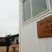 Abandono de deberes de autoridades amenaza a estudiantes en zona de sacrificio ambiental de Puchuncaví