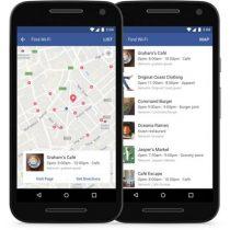[VIDEO VIDA] Facebook habilita función para buscar Wi-Fi gratis