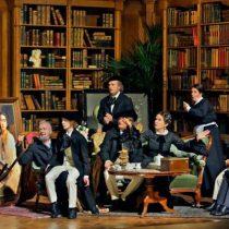 Festival Richard Wagner de Bayreuth: del nazismo a su refundación, bajo el lema