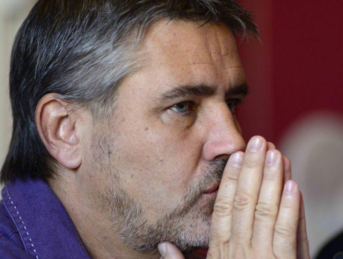 Gobierno se querella por agresión a Fulvio Rossi