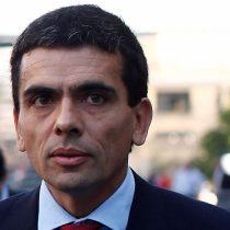 El nuevo caso del fiscal Gajardo y un personaje 'a lo Pablo Alcalde'