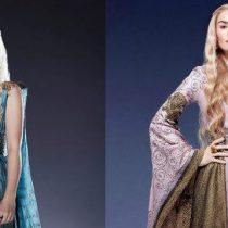 Las mujeres fuertes de Games of Thrones ¿cuál prefieres?