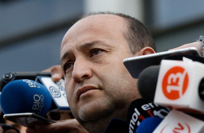 Fiscal Guerra advierte intento de sacar a Carlos Gajardo y a Pablo Norambuena de la investigación del caso Penta