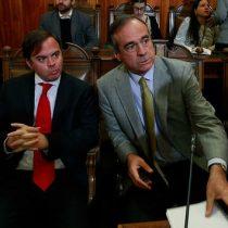 Hermanos Walker se defienden de acusación de Saffirio y reciben apoyo de Piñera
