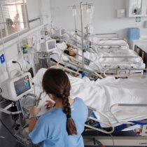 Joven haitiano fue tratado en Hospital de Valdivia tras ser diagnosticado con lepra