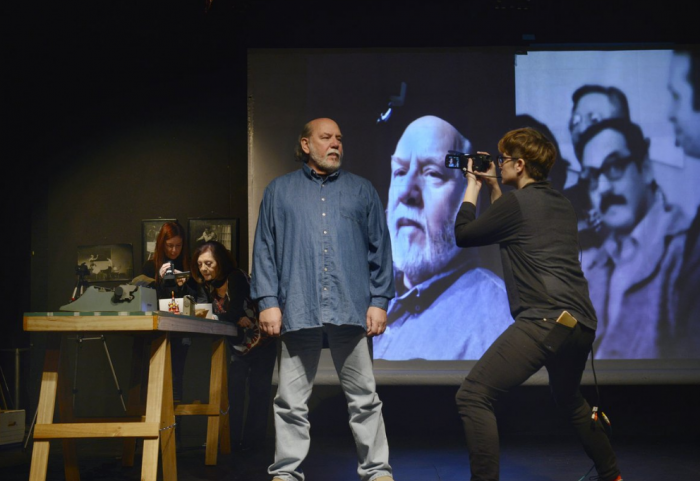 """Compañía Ictus celebra más de 60 años de vida con """"Esto (no) es un testamento"""""""