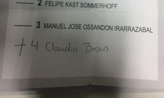 Todos amamos a Claudio Bravo