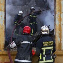 Tres hermanos fallecen al incendiarse su casa en Llanquihue