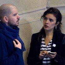 Camila Vallejo le manda recado a Giorgio Jackson por citarla en entrevista: