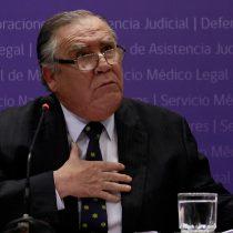Jaime Campos: