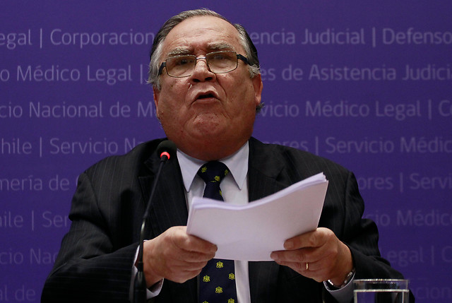 Mauricio Daza acusa intento del gobierno de crear más de 100 notarias para