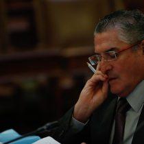 Senador Pizarro planteará fórmula al Banco Central y Ministerio Hacienda para que el ente emisor le preste plata al Estado