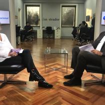 """La Mesa - Soledad Teixidó: """"En Enel ha habido una falta de visión de lo relevante que es la relación con el cliente"""""""