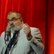 Venezuela mandó de regreso a Buenos Aires al periodista argentino Jorge Lanata