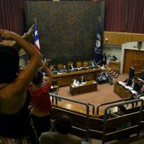 Senado designa integrantes de comisión mixta que sesionará ley de despenalización del aborto