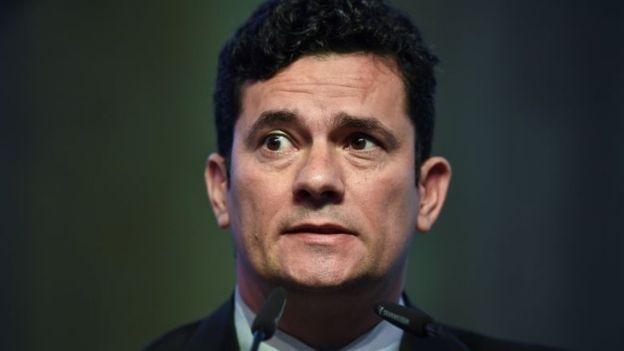 Moro dice que falsos escándalos no frenarán su misión como ministro en Brasil