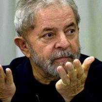 Condenan a Lula a 9 años y medio de prisión por corrupción