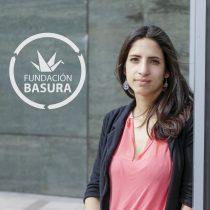 """""""En Chile, la gente piensa que lo único que se puede hacer es reciclar, pero esa es solo una medida de gestión"""""""