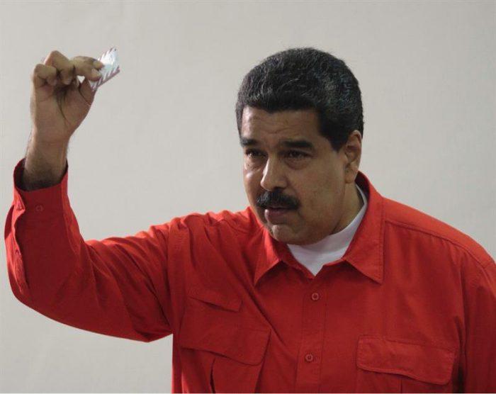 América Central se divide entre críticas y apoyo a la Constituyente de Maduro
