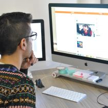 Nueva red social pedagógica fomenta el aprendizaje colaborativo