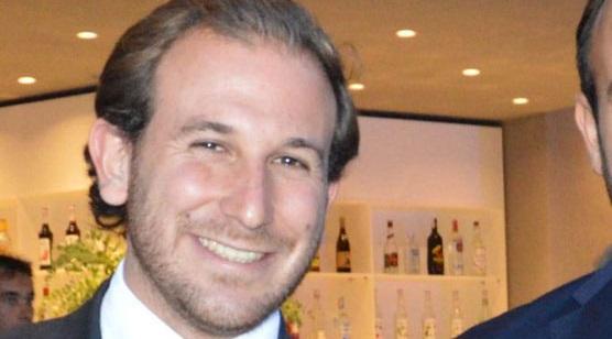 Siguen los cambios en Canal 13 pero todo queda en familia: Andrónico Luksic pone a su hijo Maximiliano como subdirector ejecutivo