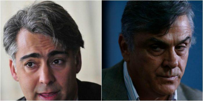 Salvada de Felipe De Mussy pavimentaría impunidad de Longueira y ME-O por SQM