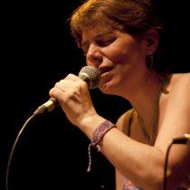 Concierto gratuito de Marina Luppi en Museo Violeta Parra