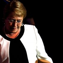 Cierre de Punta Peuco: La operación de última hora de Bachelet que fracasó por desacato de Ministro Campos