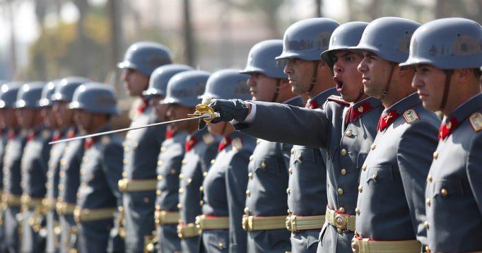 Ex militares son citados a declarar tras revelarse que Alto Mando del Ejército estaba informado de la quema de microfilms de la dictadura