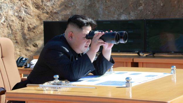 EE.UU. impone sanciones a empresas chinas y rusas por colaborar con Pyongyang