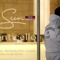 Gobierno dicta decreto que exige mayor seguridad a casinos tras balacera en el Monticello