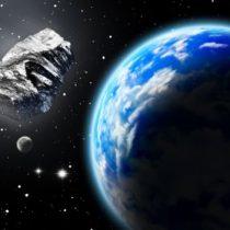 Por qué la NASA decidió desviar por primera vez un asteroide que pasará cerca de la Tierra