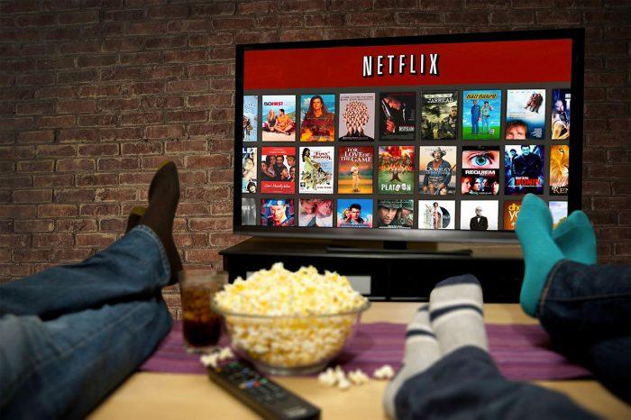 Netflix planea convertirse en el líder del entretenimiento del mundo