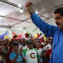 El gobierno de Estados Unidos impone una nueva ronda de sanciones contra 13 altos funcionarios de Venezuela