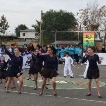 Niños de hogares tienen sus propias olimpiadas: los pequeños detalles que pueden dar un mejor futuro