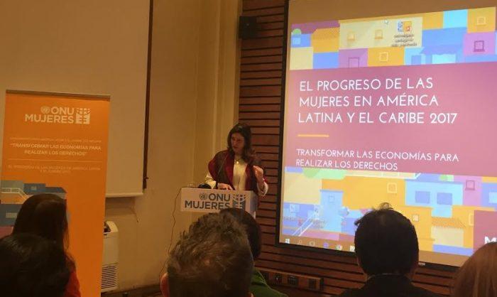 ONU Mujeres identifica obstáculos y propone medidas para fortalecer a la mujer en la economía