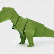 Taller gratuito de Origami en Museo Benjamín Vicuña Mackenna
