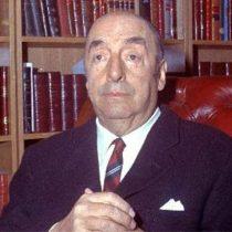 Peritos entregan primera conclusión sobre la muerte de Pablo Neruda: