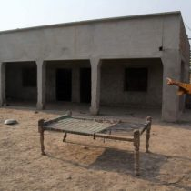 La violación ordenada en castigo a otra violación decidida por dos familias en Pakistán