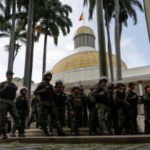 Gobierno chileno condena violencia en el Parlamento venezolano y llama al diálogo