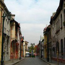 """Café del Futuro """"Patrimonio y Convivencia : Ciudadano-Barrio"""" en Boulevard Lavaud - Peluquería Francesa"""